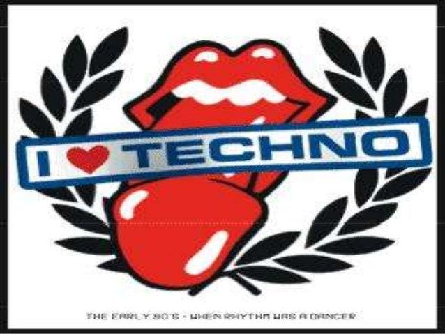  Techno é um estilo musical electrónico que surgiu em meados de 1980 e refere-se primariamente a um estilo em particular ...