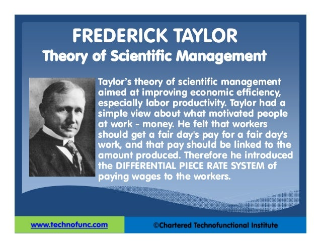 advantages and disadvantages of scientific management The scientific management approach was devised by  taylor thought that by analyzing work in a scientific  limitations of scientific management disadvantages.