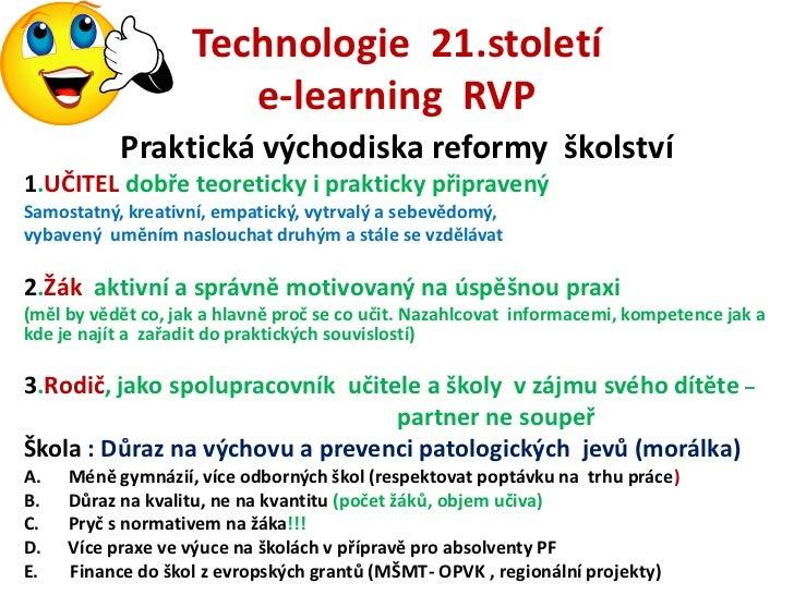 Technologie  21