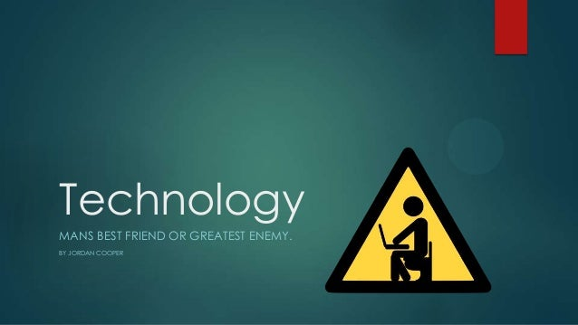 technology dependency For the most part, technology has worked smoothly while hatching innovations and conveniences that have made our.