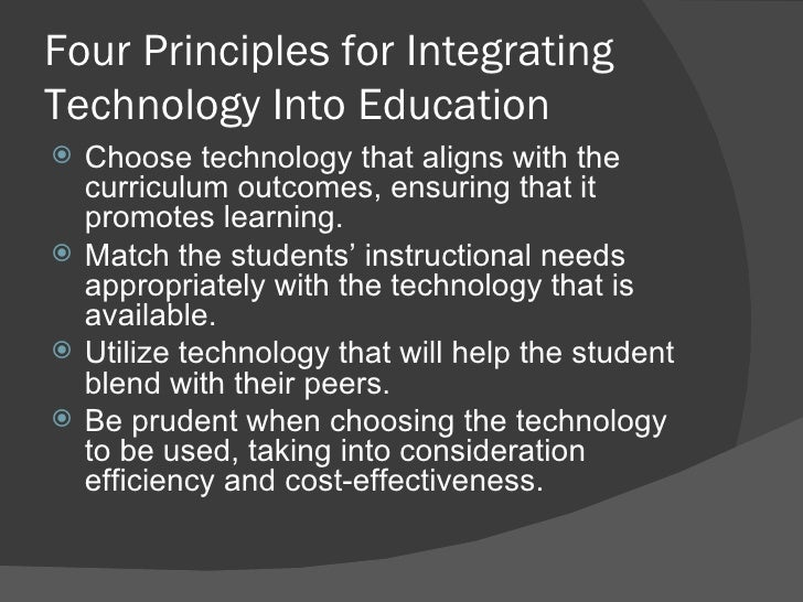 essay on technology in schools Argumentative essay topics from team at essay basics  what impacts has the technology impacted on the community as a whole  education and its importance in the.