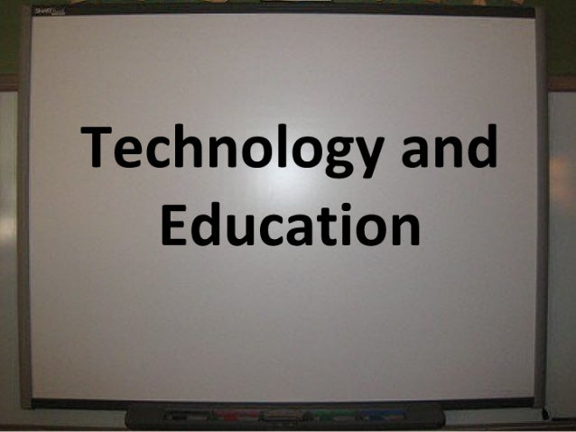 Technology Power Point