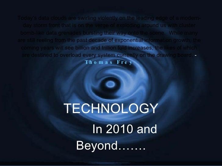 Technology Assign 2 Edp128