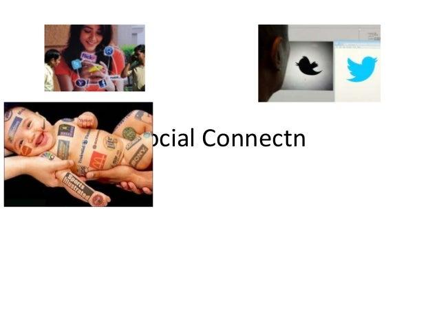 Social Connectn