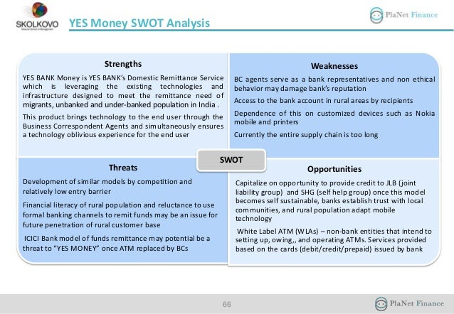 swot anlysis of south indian bank This includes his weekly gold swot analysis swot analysis: the potential drivers for gold demand in on january 1 allow authorities access to bank.