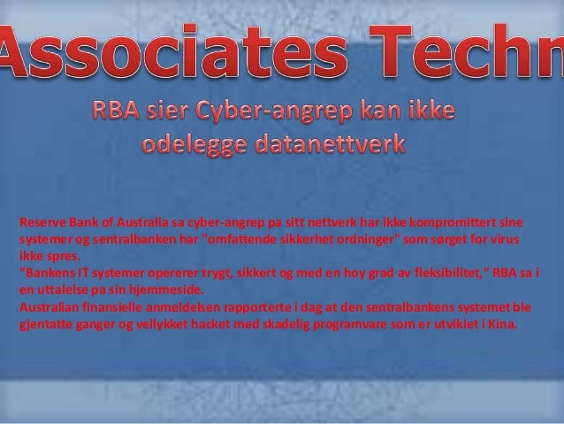 Technology hass and associates reviews