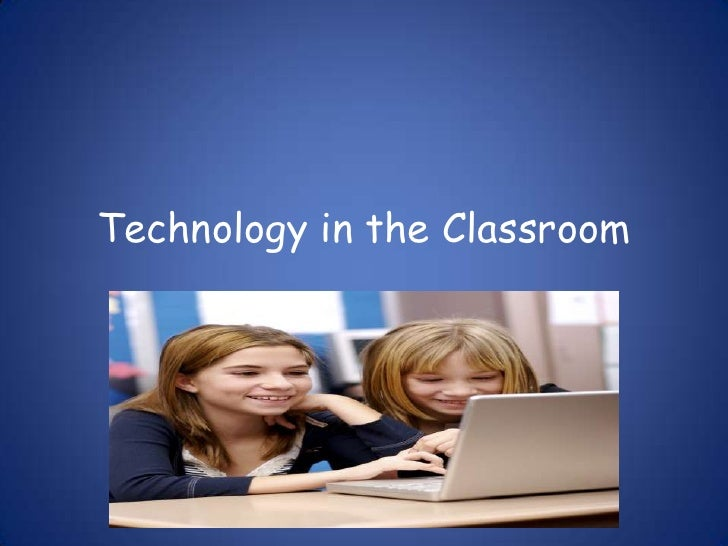 essay about technology in classroom The importance of technology in the classroom goes even beyond simple digital literacy: it promotes workplace soft skills like critical thinking, independent research, and cross-technology proficiency.