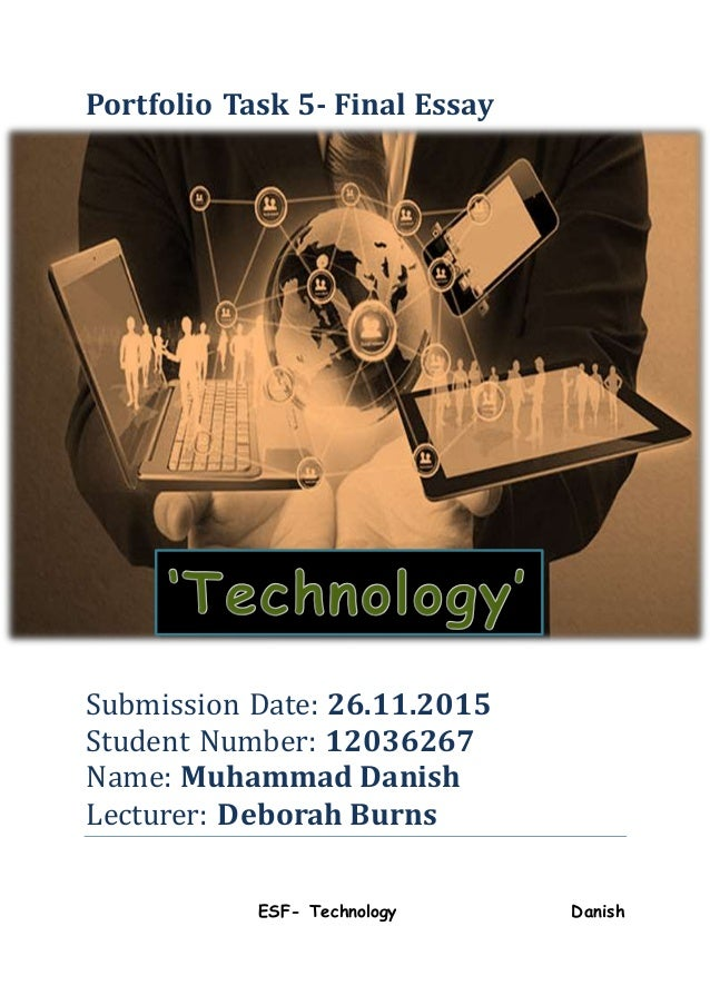 technology impact on society essay Impact of advanced technology on society - essay advance technology or emerging technology has highly affected our society the economic picture of india has completely changed with the changes in technology it has favored the educated and the skilled only because of the fastest growing.