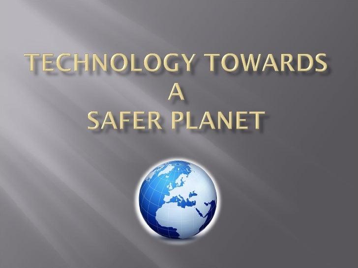 Technology towards a3