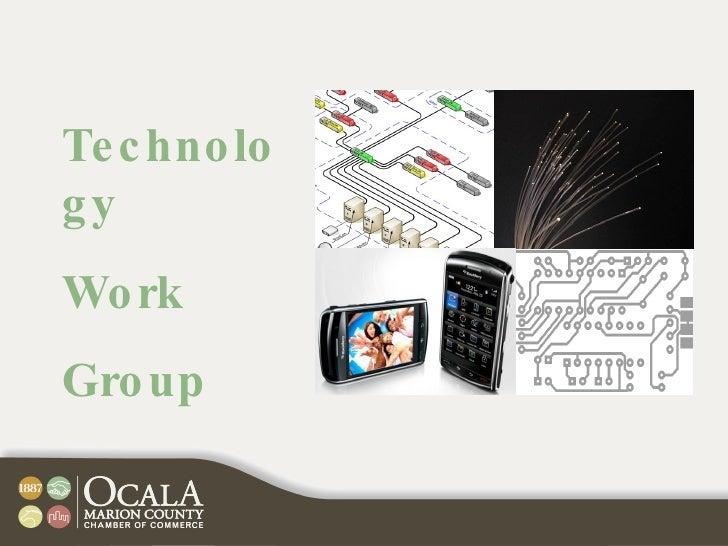 Technology Work Group