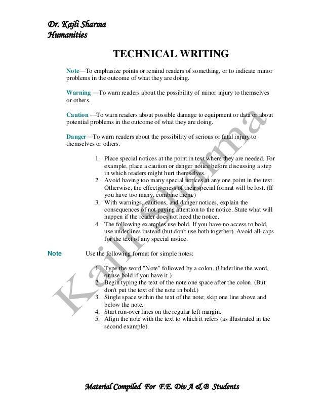 Tech note[1]