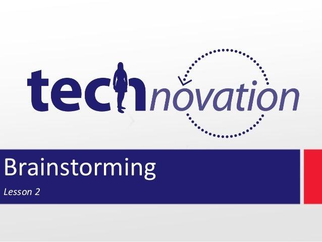 Technovation Challenge workplan for week 2