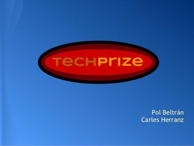 Techprize