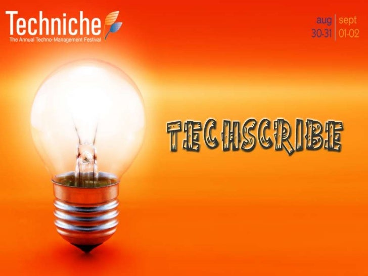 TechscribeINDIA , a nation of billions , if amalgamates, harnesses and unleashes the massiveravagingpower of thinking unit...