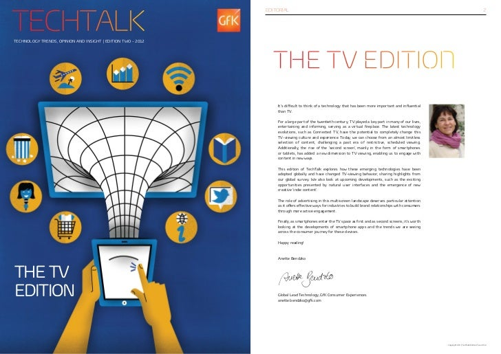 TechTalk                                                              editorial2Technology trends, opinion and insight | E...