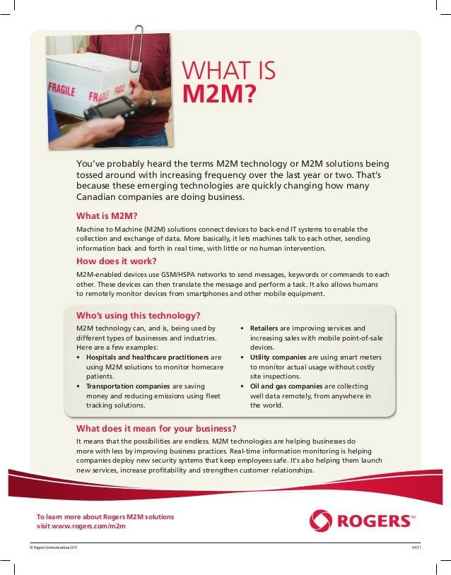 Tech Tips: M2N - what is it?