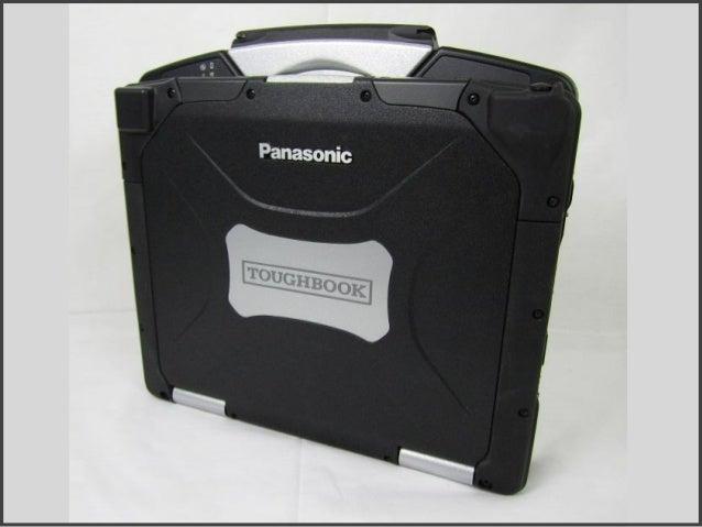 Panasonic Toughbook: Robuste, incassable et sécuritaire,ils sont réputés pour leurs utilisation à l`exterieur et dans des ...