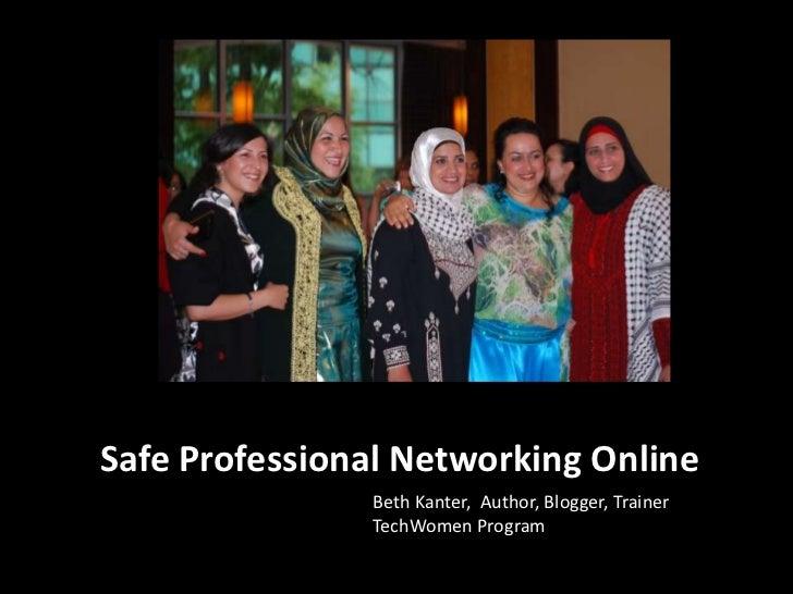 Techwomen Discussion