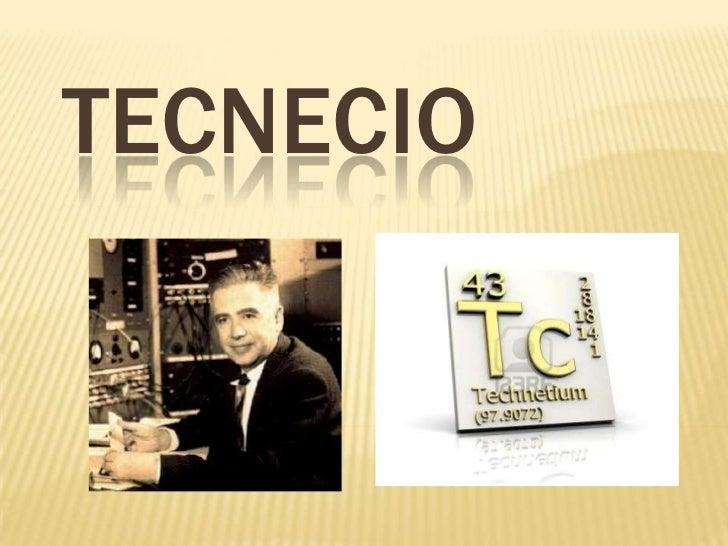 TECNECIO<br />