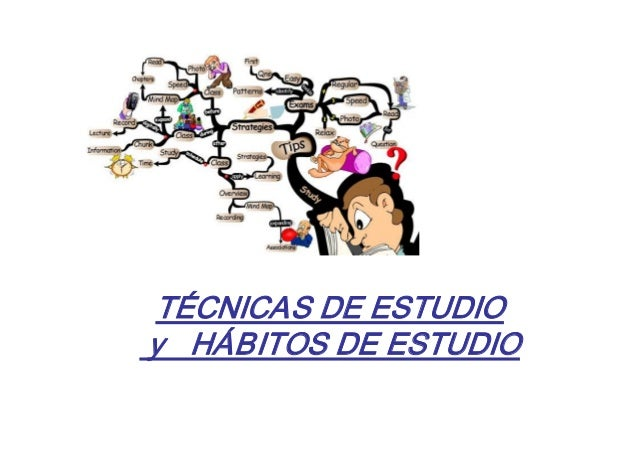 Tecnicasdeestudio