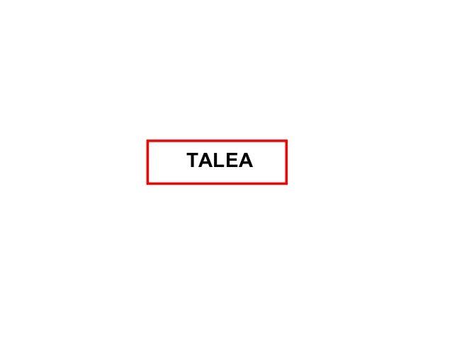 TALEA