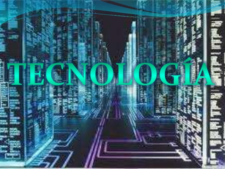 Tecnologìa