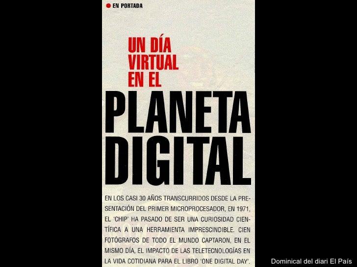 Dominical del diari El País