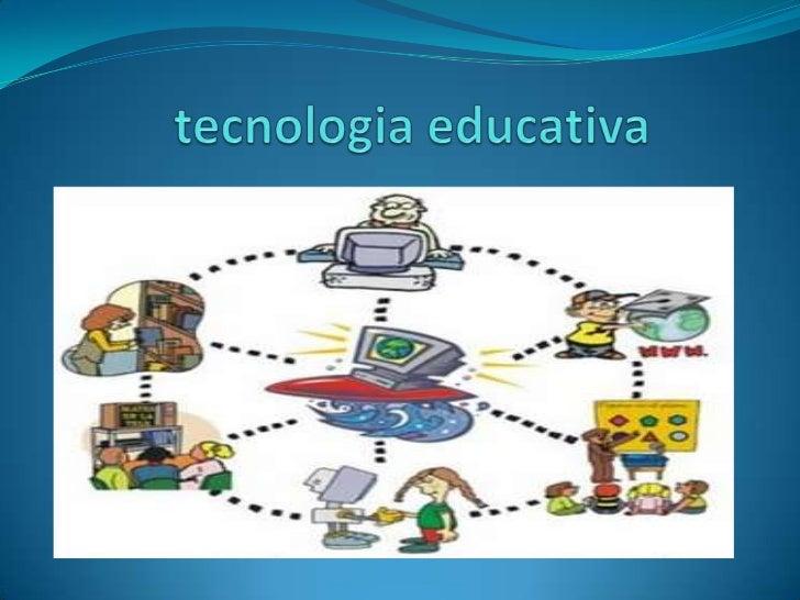 tecnologiaeducativa<br />