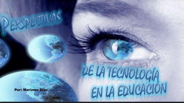 Tecnologia educativa Universidad De Puerto Rico