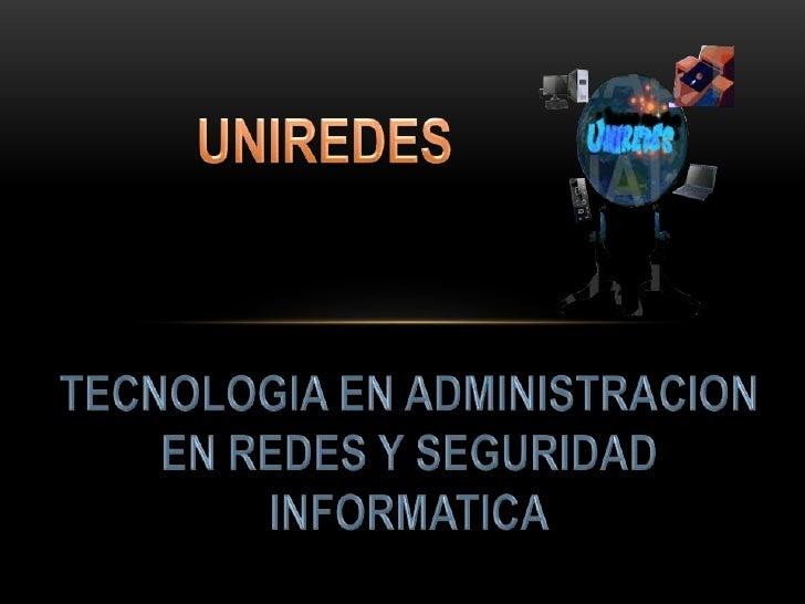 • En esta pagina web, esta todo lo relacionado con las  redes y la seguridad informática; descripción, objetivos  interact...