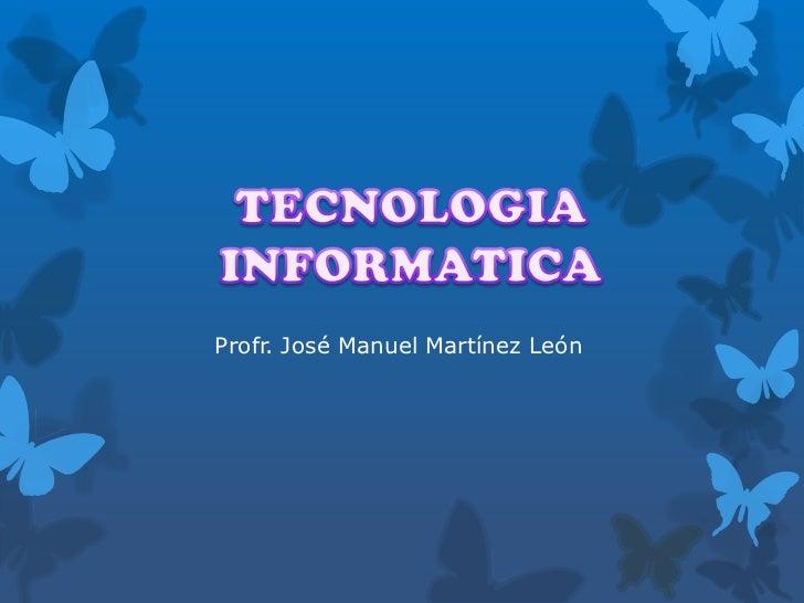 Tecnologia informatica  mundo escolar