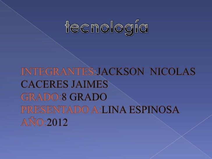 LA TECNOLOGIA HOY EN DIAES LA MAS UTILIZADA PARAREALIZAR CONSULTAS,        Tegnology is aLLAMADAS,Y OTROS           intere...