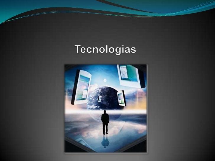 Objetivo del blogEste blog ha sido originado conel fin de tratar el tema de latecnología en la actualidad yde su uso en di...