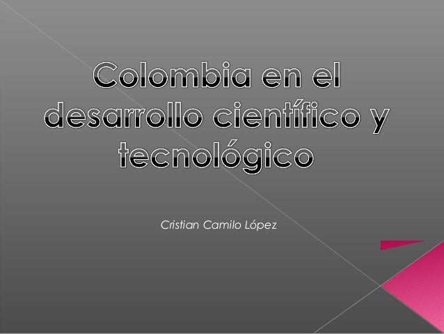 Cristian Camilo López