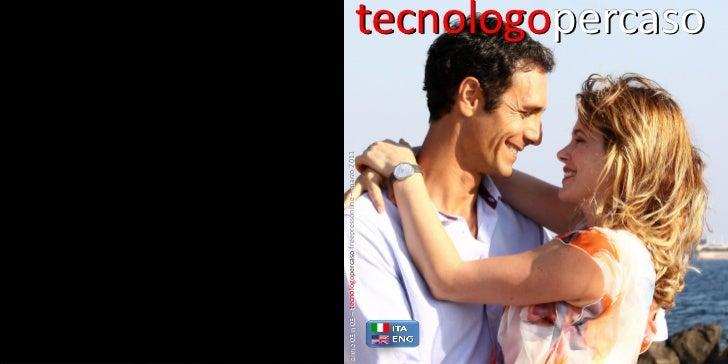 Tecnologopercaso marzo 2011