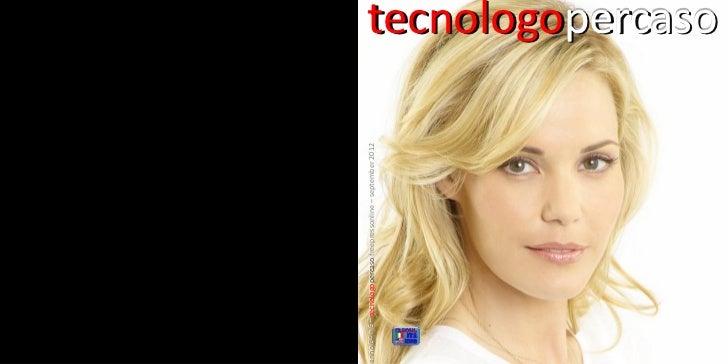 Tecnologopercaso september 2012 settembre