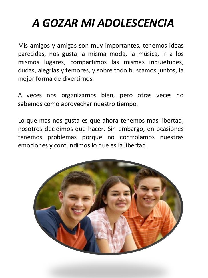 Temas De Reflexion Para Jovenes