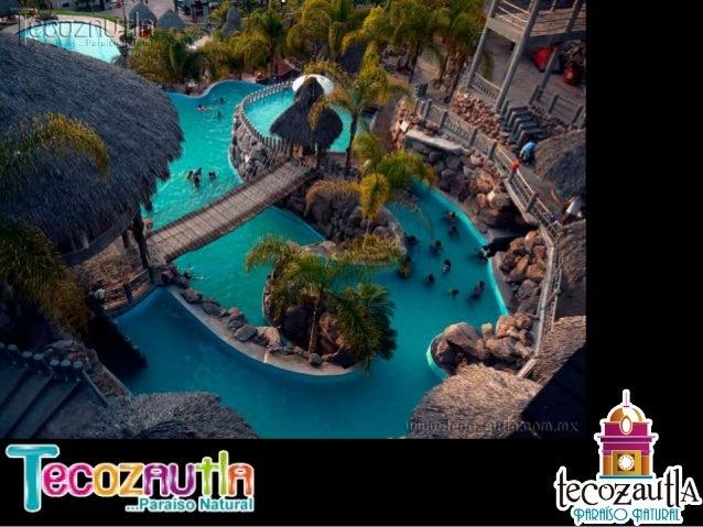Tecozautla, en el estado de Hidalgo, es un Paraíso Natural situado dentro de un gran valle compuesto por mesetas de fallas...