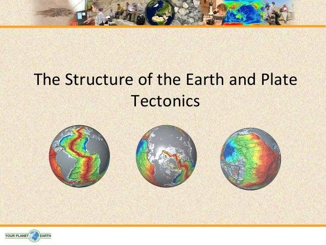Tectonic plates 2