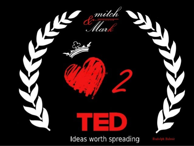 Ted evaluation 1