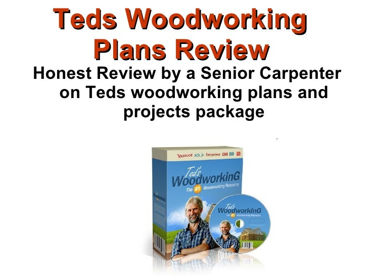 Wonderful Wooden Teds Woodworking Plans Reviews PDF Plans
