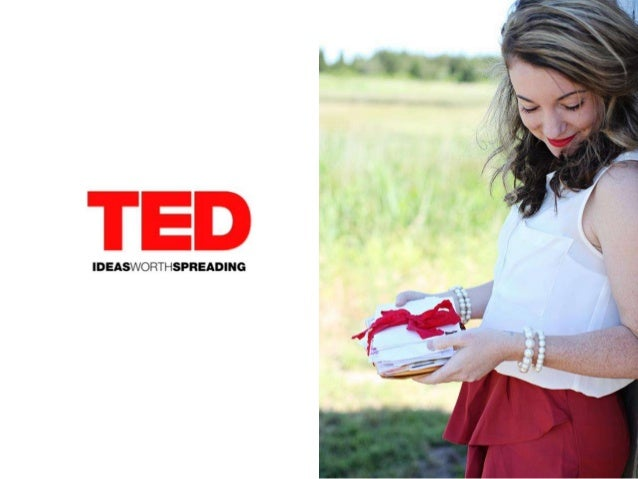 Hannah Brencher TED Talks