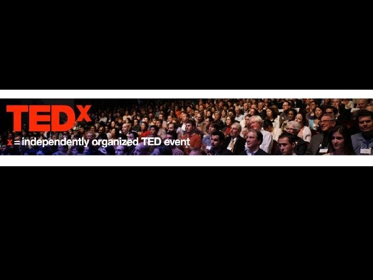 TEDxDesMoines Sponsor Info