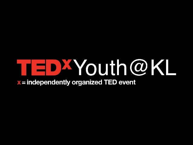 TEDxYouth@KL Yit-Ming