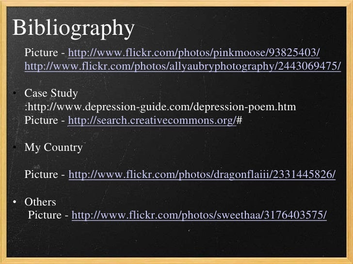 depression case study example teenager