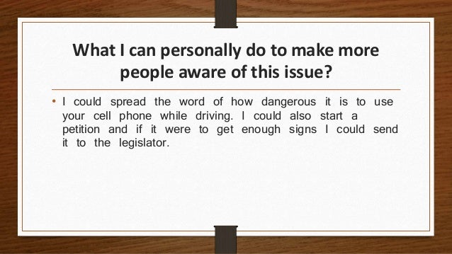 teen driving project nicolealvarezcollazo Teens and distracted driving center's internet & american life project reported that served among drivers7 the vtti has also noted that teen drivers are.