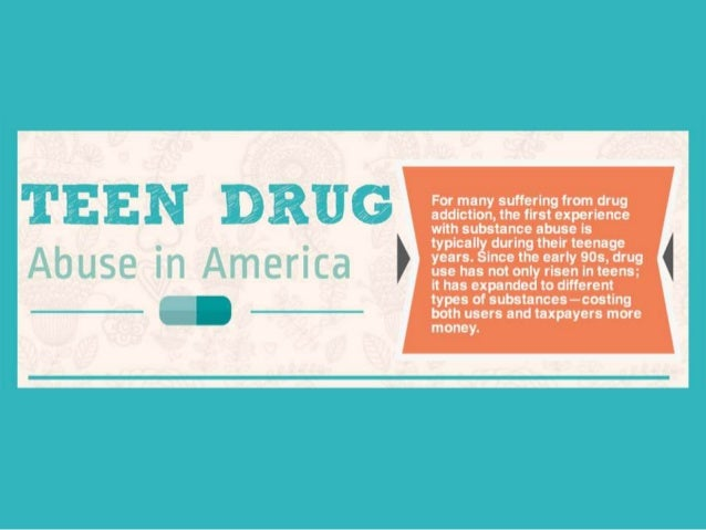 a report on youth drug abuse in america Child abuse statistics & facts in the two-thirds of the people in treatment for drug abuse report being we can do better: child abuse deaths in america.