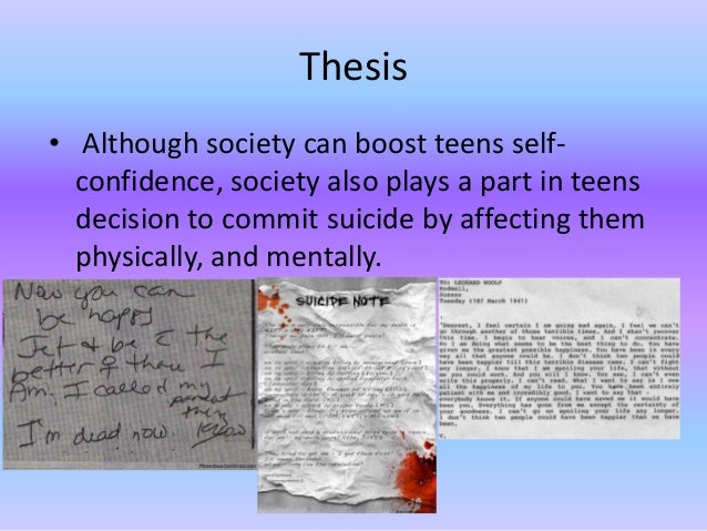 thesis statement on teenage suicide Hack your essays with this thesis statement maker triepels slagwerk - geleen teenage suicide thesis statement limburg,uw drumspecialist, drumstel kopen, boomwhacker.