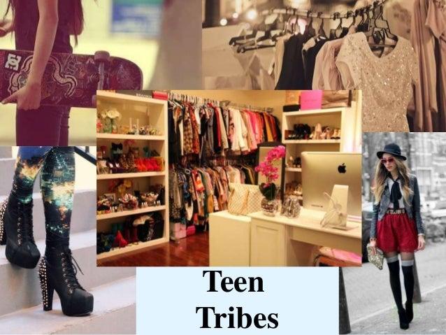 TeenTribes