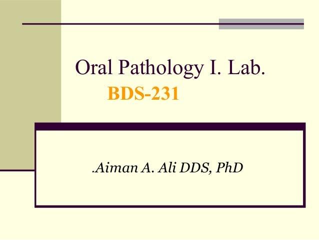 Teeth abnormalities ii